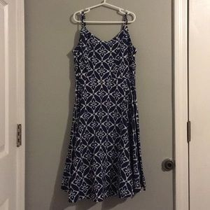 Old Navy cami dress size small